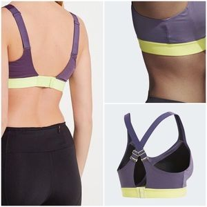 dcdff75ca6 adidas Intimates   Sleepwear -  NEW  ADIDAS High Support Running Sports Bra